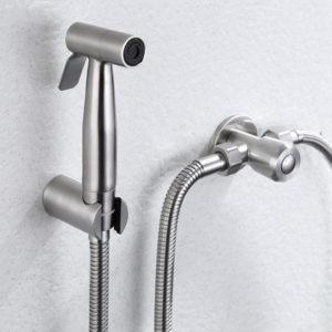 stainless steel bidet faucet