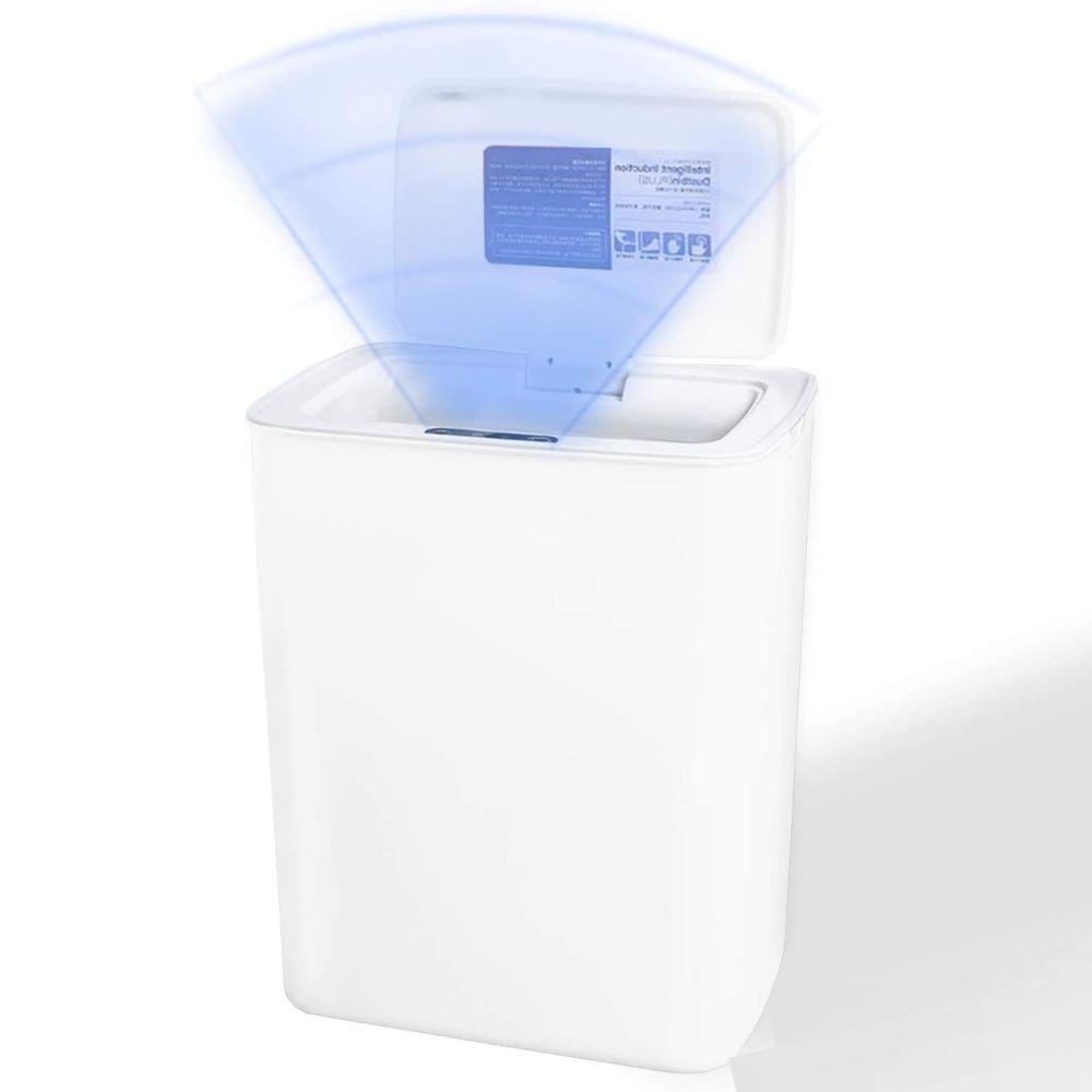 toilet waste bin
